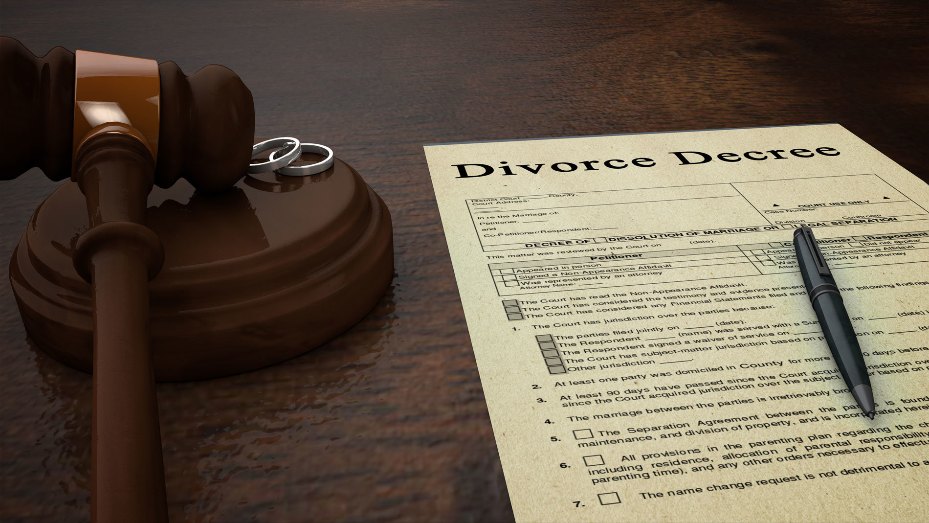 The Power Of Mediation In Divorce