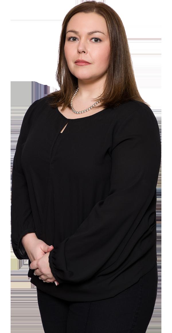 Gillian Tadman - Family Lawyer