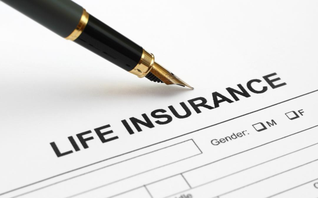 Life Insurance a Vehicle for Securing Support