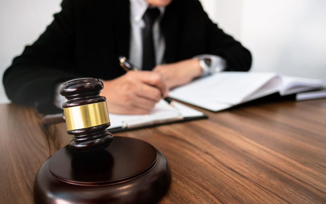 What Does The Court Require To Make A Preservation Order?