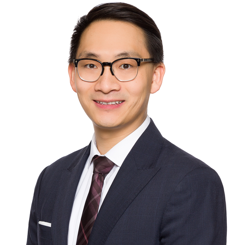 Christopher Yu - Family Law Lawyer