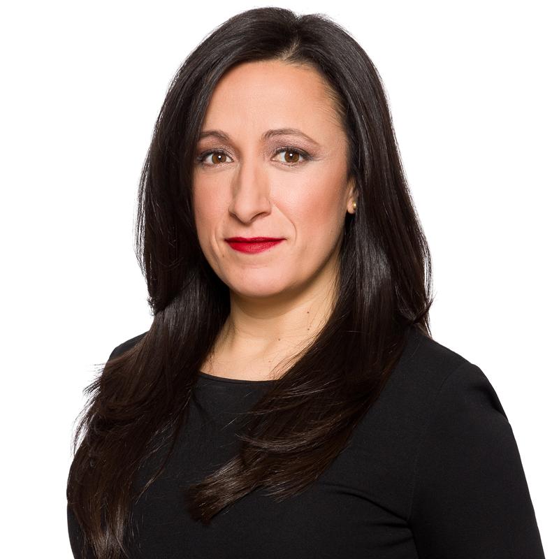 Tania Morgado - Radley Family Law