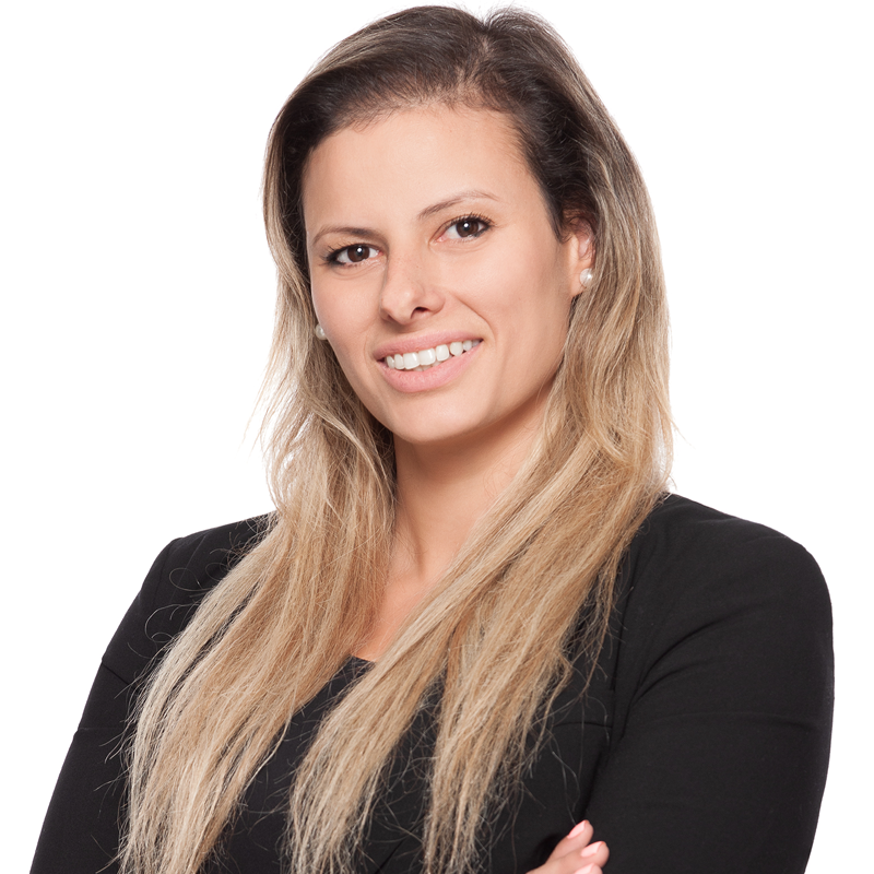 Family Lawyer - Irene Hanna