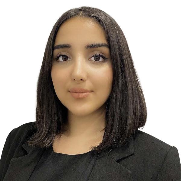 Parmis Chegini - Family Law Clerk